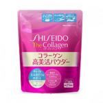 Shiseido-Collagen-dang-bot 126g healthmart.vn