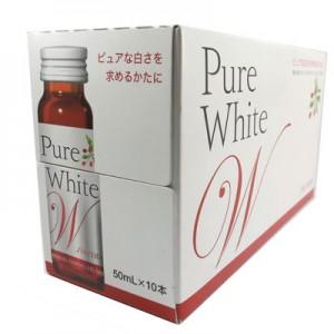 shiseido pure white- nuoc uong lam trang da 01ab