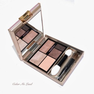phan mat Shieido True Eye Shadow Maquillage 01ab