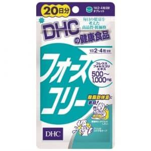 Thuốc giảm cân dhc lean body mass của Nhật 2021 2022 hot