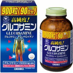 glucosamine-orihiro-900-vien-nhat-ban