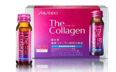 Kết quả hình ảnh cho collagen nước
