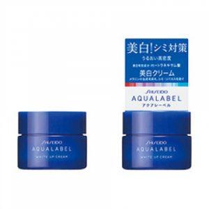 kem-duong-da-shiseido-aqualabel-white-up-cream-30g