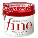 ủ tóc fino của Nhật