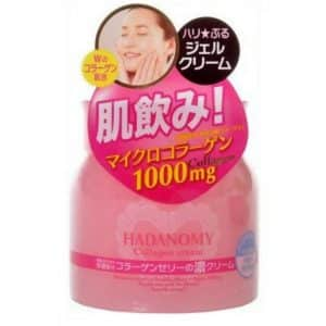 kem-duong-dem-sana-hadanomy-collagen-cream-100g-nhat-ban