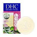 sua rua mat dhc milk soap 35g