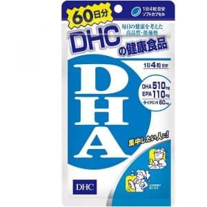 Viên bổ não dha của DHC Nhật 2021 2022