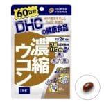 Thuốc giải rượu DHC của Nhật Bản 2021 2022