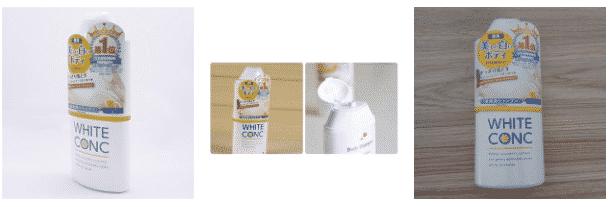 review sua tam white conc