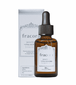 fracora white enriched cua nhat