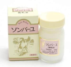 kem ngua SON BAHYU Horse Oil Cream