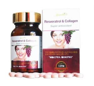 vien-uong-reveratrol-and-collagen