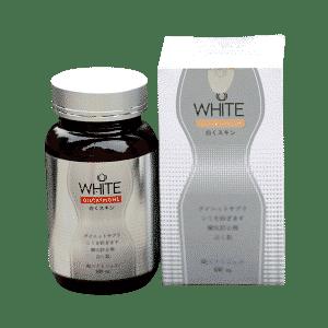 White Glutathione nhat ban