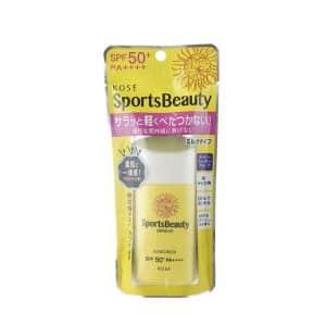 Kose Sports Beauty UVWear SPF 50