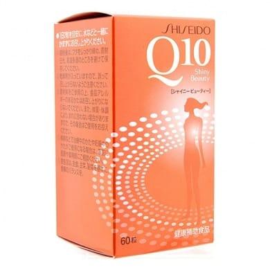 shiseido q10 0