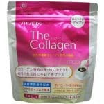 the collagen shiseido 0