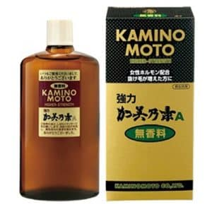 kaminomoto higher stength nhật bản