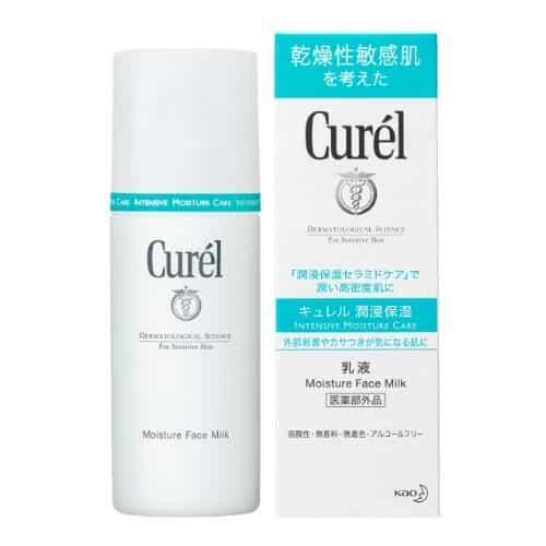 Curel Moisture Lotion 0