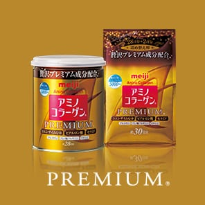 COLLAGEN MEIJI PREMIUM NHAT