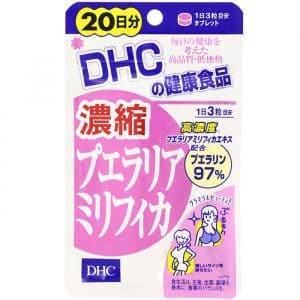 Viên uống nở ngực nhật DHC