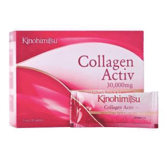 collagen activ của nhật 2019 hot