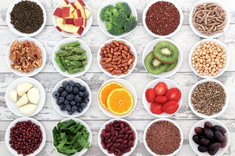 Asian diet là gì, thực hiện thế nào?