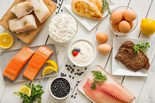 Bệnh trĩ nên ăn gì và không nên ăn gì?