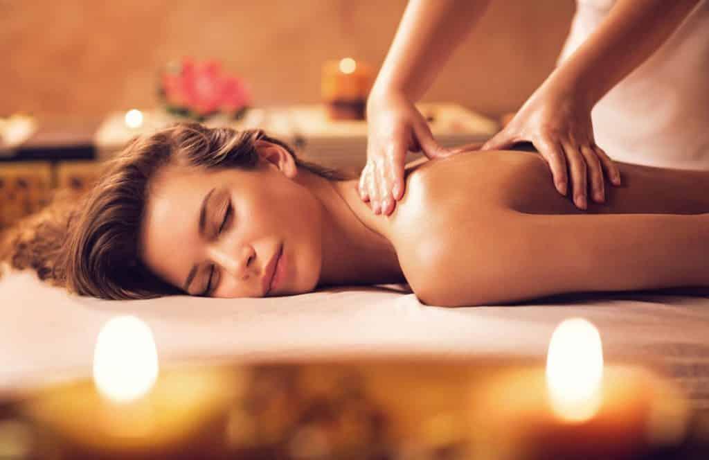 Massage có tác dụng gì?