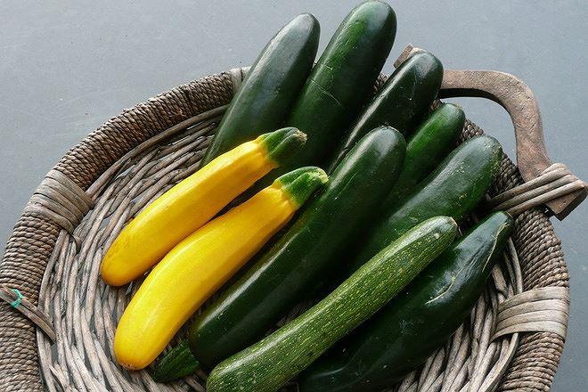 Top các loại rau củ tốt cho sức khoẻ: đẹp da, giữ dáng