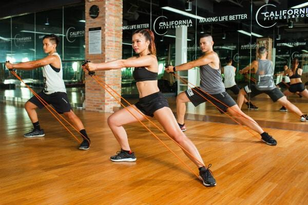 Tập cardio là gì, tập cardio có làm bắp chân to?
