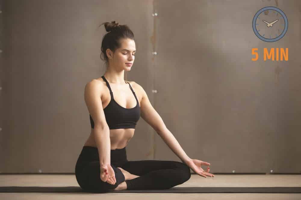 Thở bằng bụng là gì, có tác dụng gì, thực hiện thế nào?