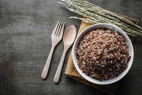 Tiểu đường nên ăn gì thay cơm?