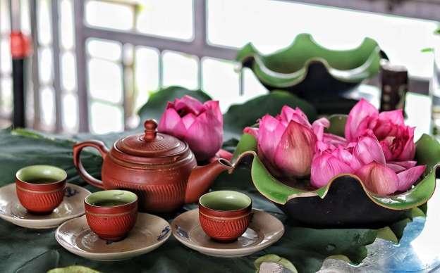 Top trà ngủ ngon cho người khó ngủ