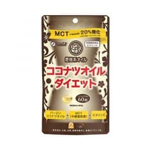 Fine Japan Coconut Oil Diet-0