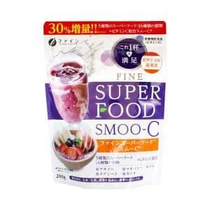 Fine Japan Smoothie Health Beauty-0