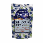 orihiro blueberry lutein-0