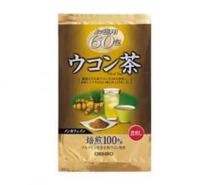 trà ngệ orihiro Nhật Bản
