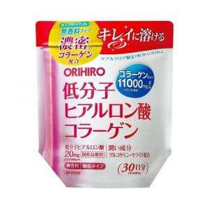 Collagen Hyaluronic Acid Orihiro-1