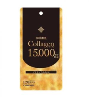 collagen-maruman của nhật