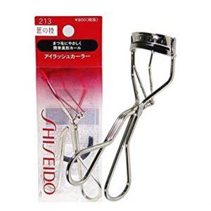 Kẹp bấm mi Shiseido Eyelash Curler 213 của Nhật