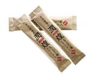 bột collagen hanamai gold của nhật