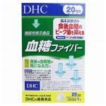 Thuốc tiểu đường dhc Nhật 2021 2022