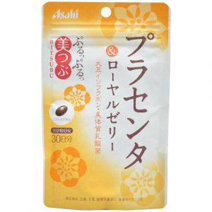 sữa ong chúa Asahi Nhật 2021 2022