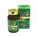 chong-dot-quy ichoha của Nhật