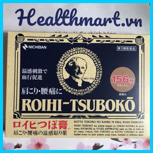 Review cao dán Roihi Nhật 2021 2022