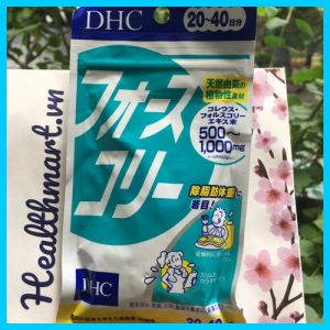 Review thuốc giảm cân dhc learn body mass Nhật 2021 2022