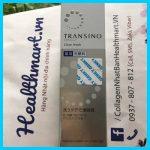 Sữa rửa mặt transino clear wash Nhật 2021 2022