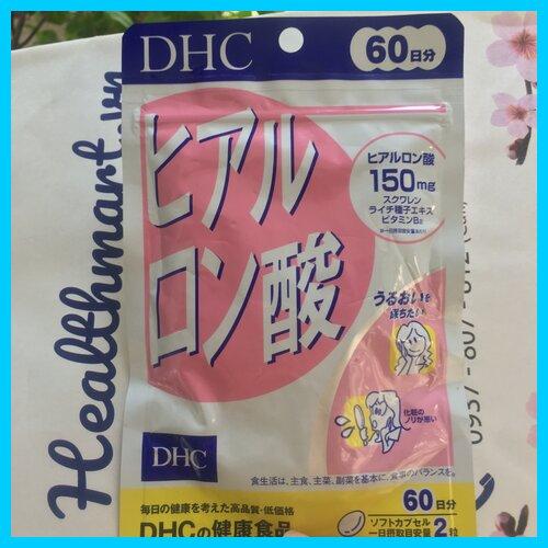 Viên cấp nước HA của DHC Nhật 2021