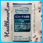 Men vi sinh bifina healthaid Nhật 2021 2022