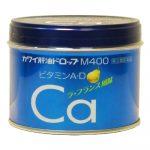 Kẹo canxi M400 của Nhật 2021 2022